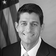 Paul Ryan - 2016 Presidential Candidate