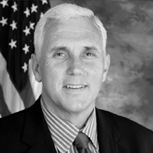 Mike Pence - 2016 Presidential Candidate
